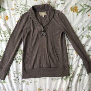 Brown/Tan sweater